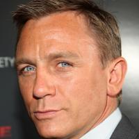 Daniel Craig profile photo