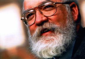 Daniel Dennett profile photo