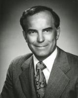 Daniel J. Evans profile photo