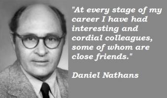 Daniel quote #2