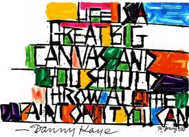 Danny Kaye's quote #3