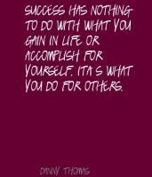 Danny Thomas's quote #1