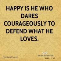 Dares quote #2
