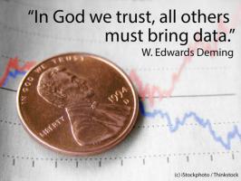 Data quote