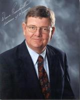 Dave Freudenthal profile photo