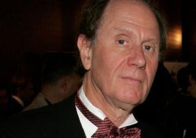 David Bonderman profile photo