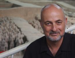 David Brin profile photo
