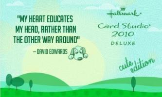 David Edwards's quote