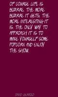 David Gerrold's quote
