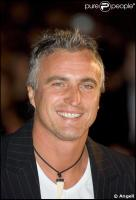 David Ginola profile photo