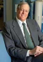 David H. Koch profile photo