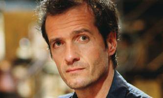 David Heyman profile photo