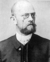 David Hilbert profile photo