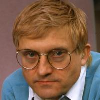 David Hockney profile photo