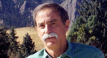 David J. Wineland profile photo