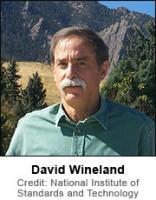 David J. Wineland's quote