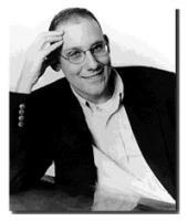David Leavitt profile photo