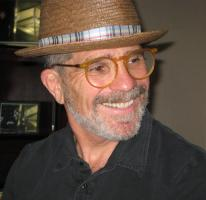 David Mamet profile photo