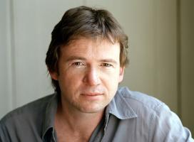 David Nicholls profile photo