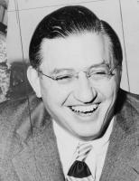 David O. Selznick profile photo