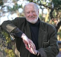 David Ogden Stiers profile photo