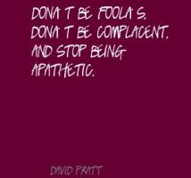 David Pratt's quote #6