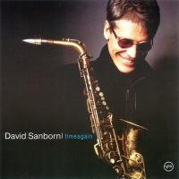 David Sanborn profile photo
