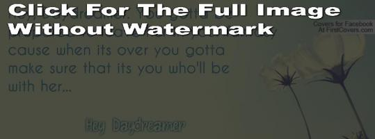 Daydreamer quote #1