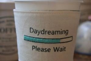 Daydreaming quote #2
