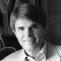 Dean Koontz profile photo