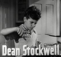 Dean Stockwell's quote