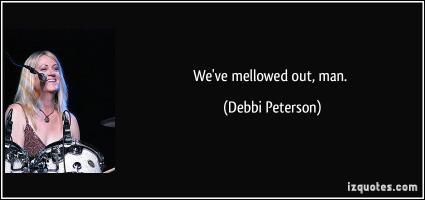 Debbi Peterson's quote #2
