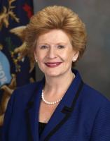 Debbie Stabenow profile photo