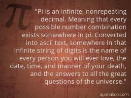 Decimal quote #2