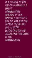 Deconstruction quote #2