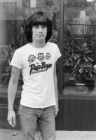 Dee Dee Ramone profile photo