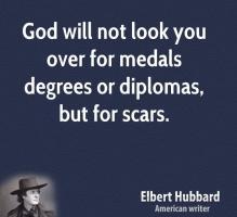 Degrees quote #4