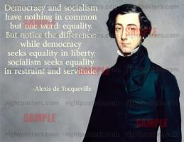 Democratic Country quote #2