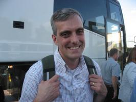 Denis McDonough profile photo
