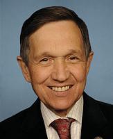 Dennis Kucinich profile photo