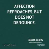 Denounce quote #1