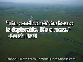 Deplorable quote #1