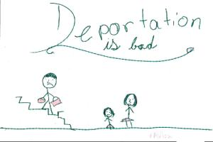 Deported quote #1