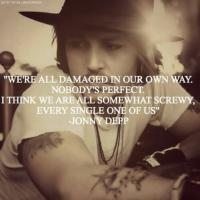 Depp quote #1