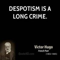 Despotism quote #3