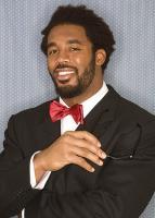Dhani Jones profile photo