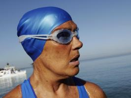 Diana Nyad profile photo