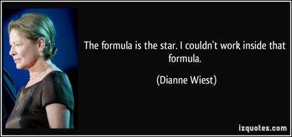 Dianne Wiest's quote
