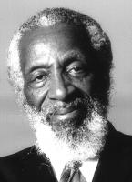 Dick Gregory profile photo