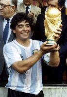 Diego Maradona profile photo